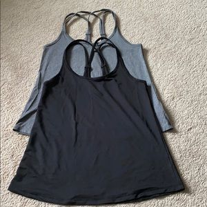 Old Navy Workout Tanks